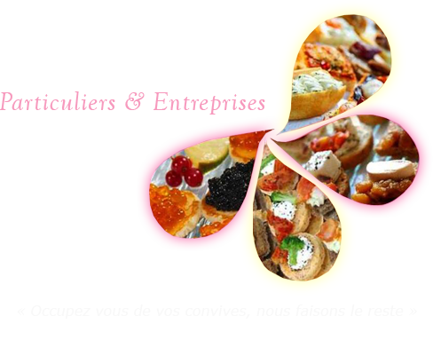 alain traiteur - Traiteur Mariage Oise